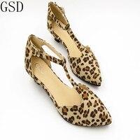 Fashion Sandals Women S Shoes Comfortable Flat Shoes New Arrival Flats 80620 Flats Shoes Large Size