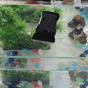 Image 3 - حوض السمك المغناطيسي الزجاج الأنظف مغناطيس قوي الطحالب إزالة خزان الأسماك الأنظف الغسيل العائمة تنظيف فرشاة نافذة تنظيف أداة