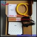 Servicio de adquisiciones zxhn gpon onu ont terminal de zte f601 ftth o ftto gpon onu con un puerto ethernet, tamaño pequeño