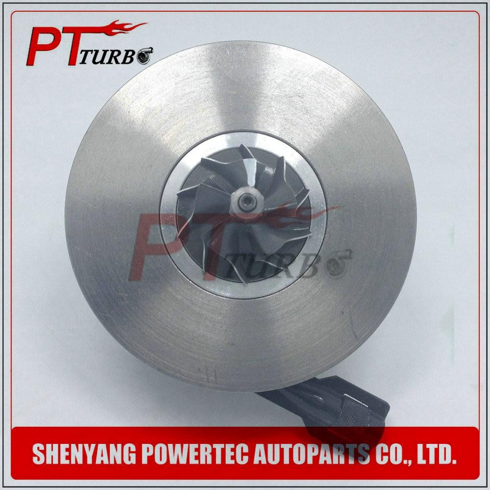 Balanced 5435 970 0014 turbo auto parts assy core 55197838 CHRA For Fiat Doblo Grande Punto Linea 1.3 JTD Multijet 90HP 85HP- turbocharger parts gt1444s 708847 5002s 708847 turbo cartridge core chra for fiat doblo 1 9jtd