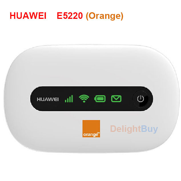 How to unlock huawei e5220 pocket wifi