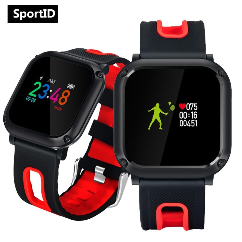 Smart Watch Men Sports Bracelet Women DB09 Wristwatch Heart Rate Blood Pressure Oxygen Monitor Fitness Tracker for Android IOS цена и фото
