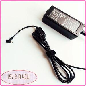 Image 5 - 19 V 2.1A dla ASUS Eee PC muszla 1225B 1225C 1015PED 1015 T 1015B 1005HE E305895 pokrowiec na laptopa adapter AC mocy ładowarka