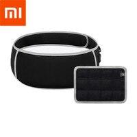 Original Xiaomi Mijia PMA Adjustable Waist PMA Graphene Smart Therapy Belt with Rapid Heating Anti scald Design Massage Health