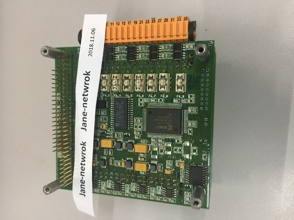 100% Tested Work Perfect for (HARRIS XD 200 ASSY 9400 0956