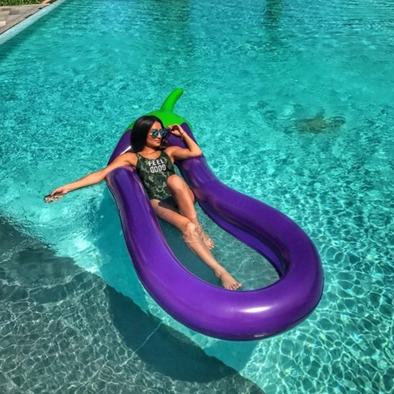 Outlife Watermelon Inflatable Adult Kids Swimming Ring Inflatable Pool Float Circle for Adult Children цепочка