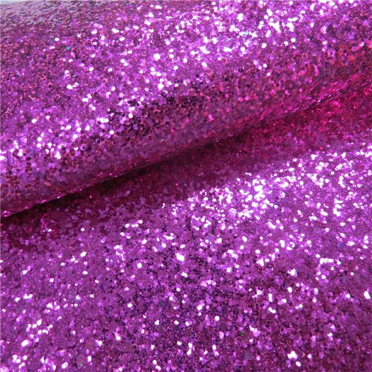 US $316.0 20% OFF|Lila glitter tapete 3d glitter tapete silber und  günstigste tapete-in Tapeten aus Heimwerkerbedarf bei AliExpress
