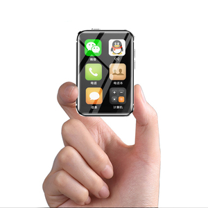 Mobile Watch Phone AEKU i5 Plu