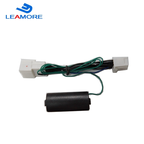 LY-LEAMORE 2018 CAMRY Window Closer  amp  Sunroof Closer  amp  Speed Lock Module for Orignal Car DC 12 V