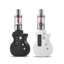 Best 2019 Most Poplar Smoke Vapor Vape Mod Guitar Style 50w E cig Vaporizer Starter Kit.jpg 220x220 - Vapes, mods and electronic cigaretes