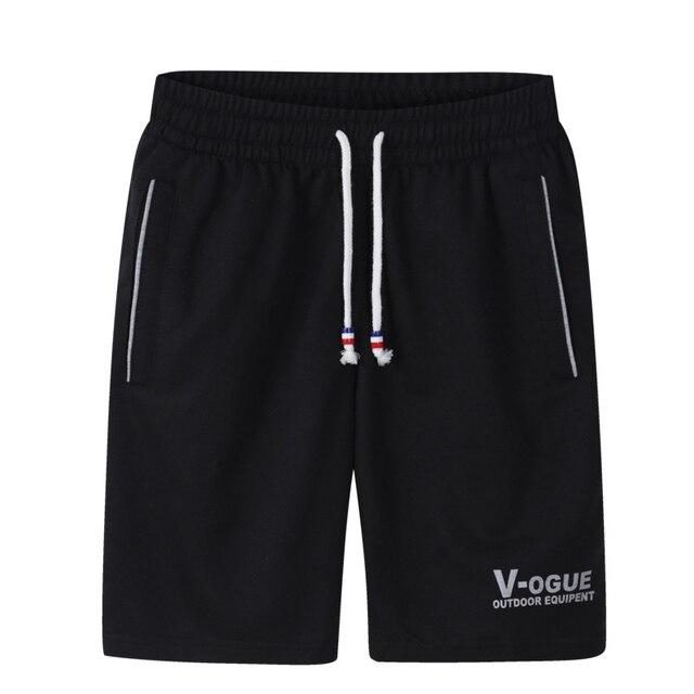 4 pantalones cortos de verano para hombre 2020, pantalones cortos informales, bañadores, pantalones cortos de Fitness para entrenamiento en la playa, pantalones cortos transpirables de algodón para gimnasio para hombre, pantalones de chándal