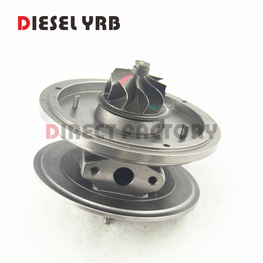Balanced turbo 786137 786137 0001 GTB1549V core assy chra For Opel Insignia 2.0 CDTI A20DTH 1956 ccm 118 Kw 160 HP 2007