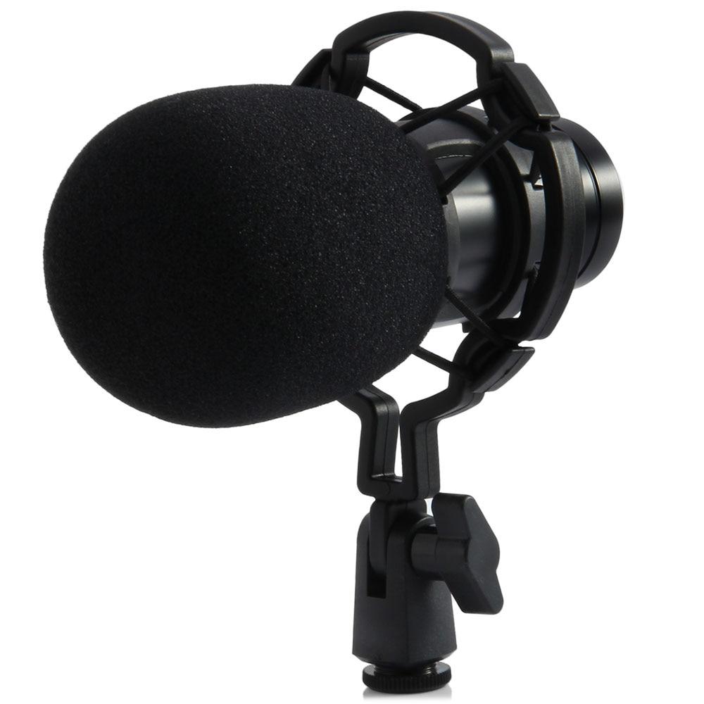ГЕВО БМ 800 Компјутерски микрофон 3.5мм - Преносни аудио и видео - Фотографија 2
