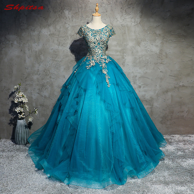 Lace Quinceanera Dresses Sweet 16 Dresses for 15 years Ball Gown ...