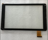 10 1 INCH Texet Tm 1067 MJK 0710 FPC Tablet Pc Touch Screen Digitizer Glass Sensor