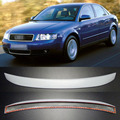 Spolier крылья для Audi A4/B6 2001-2004