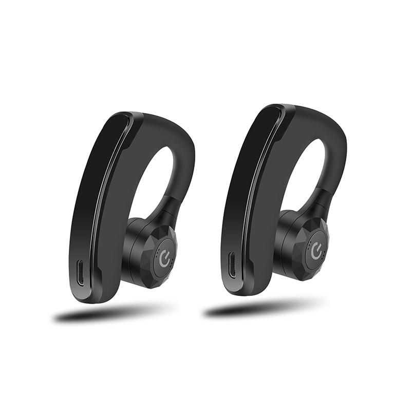 In Stock Xgody V11 Tws Bluetooth Earphones With Mic Handsfree Wireless Headset For Iphone Android Phone Stereo Sound Hifi Earbud Bluetooth Earphones Headphones Aliexpress