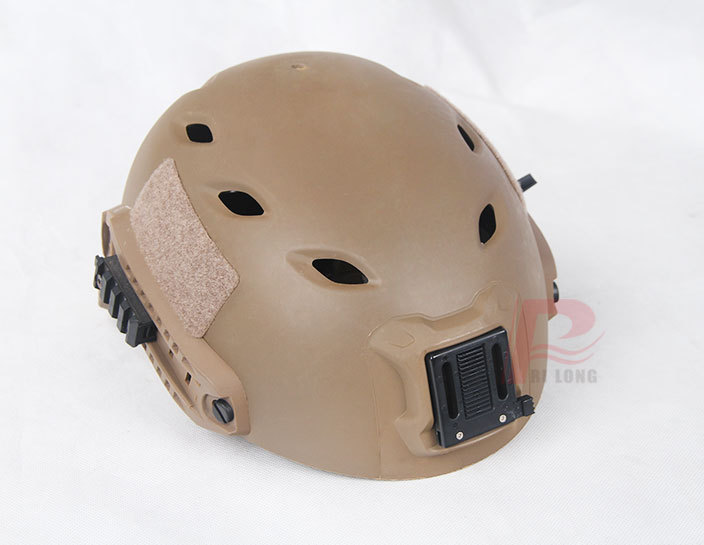 FAST Helmet TYPE Tactical Helmet Airsoft paintball Base Jump Helmet for  23-0005 fire maple sw28888 outdoor tactical motorcycling wild game abs helmet khaki