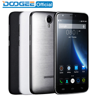 Doogee Y100 Plus Mobile Phones 5 5Inch HD 2GB RAM 16GB ROM Android5 1 Dual SIM