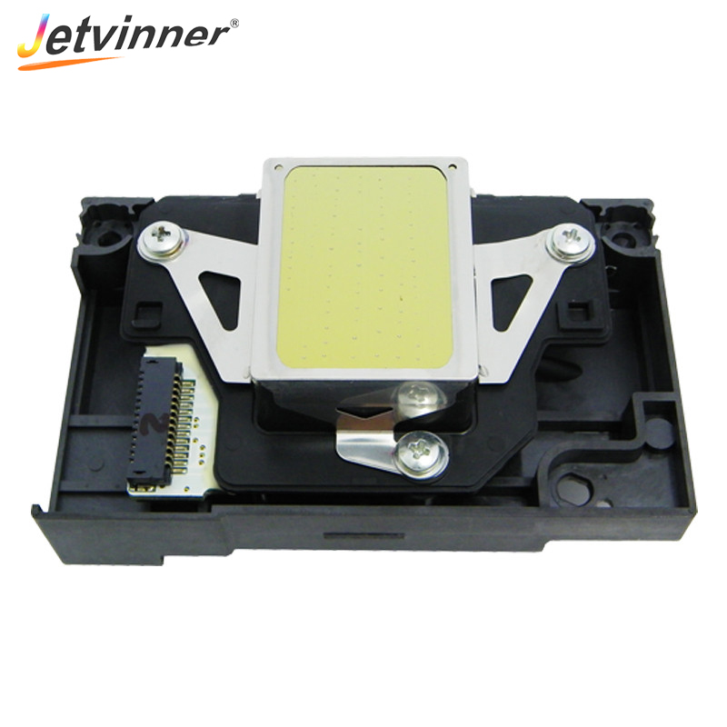 Jetvinner F180000 tête D'impression pour Epson L800 Tête D'impression R330 T50 A50 P50 P60 A60 T59 T60 RX610 RX690 R290 r280 TX650 R690 PX610