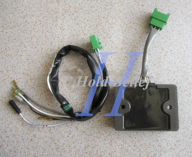 US $190.0  SH748AA Charging Module For Honda GX620 GX670 GX690 Engine on