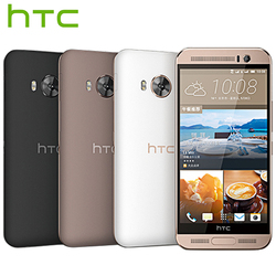 Brand New HTC One ME M9ew Dual SIM 4G LTE Mobile Phone 5.2 inch Octa Core 3GB RAM 32GB ROM 2560 x 1440P 20MP Android Smart phone
