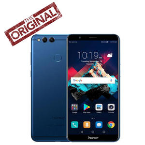 Huawei Honor 7X Cell Phone Octa Core 4G RAM 32G ROM 5.93 inch View 2160*1080