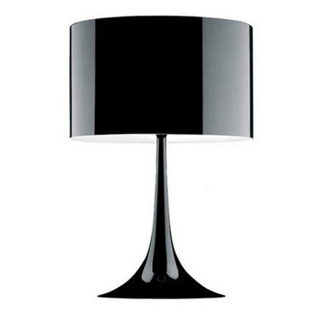 Abat Lecture Nordique Étude Bureau Abajour En De Bdbqbl Éclairage Maison À Métal Jour Lampe Table Design Chevet La Moderne Loft WorxBedC