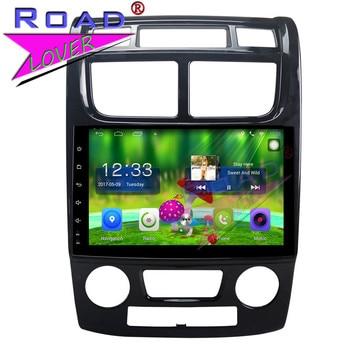 "TOPNAVI Android 6.0 2G+32GB 9"" Quad Core Car GPS Navifation Player Video For KIA Sportage 2007-2016 Auto Radio Stereo MP3 NO DVD"