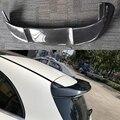 W176 A45 P Стайлинг автомобиля углеродного волокна крыла заднего крыла Спойлер для Mercedes-Benz A-Class W176 A180 A200 A260 A45 AMG 2013-2017