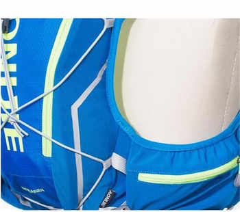 AONIJIE 10L Women Men Marathon Vest Pack Cycling Hiking Bag Outdoor Sport Bag Running Hydration Backpack Water Bag