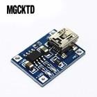 10PCS TP4056 1A Lipo Battery Charging Board Charger Module lithium battery DIY Mini USB Port