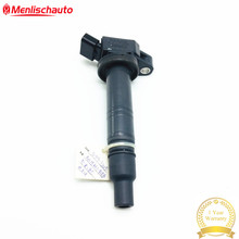 New Chainsaw Ignition Coil Engine Ignition Coil OEM 90919-T2005 90919T2005 For Japanese car ignition coil lancer