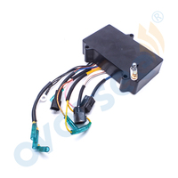 Oversee 6H2 85540 CDI assy For Yamaha 60HP 2 Stroke Outboard Motor New Series From 2002 to Now 6H2 85540 10 6H2 85540 12
