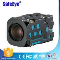 Free shipping SONY FCB EX1020 NTSC SONY Camera Module 36x Zoom Camera PTZ SONY Zoom Block