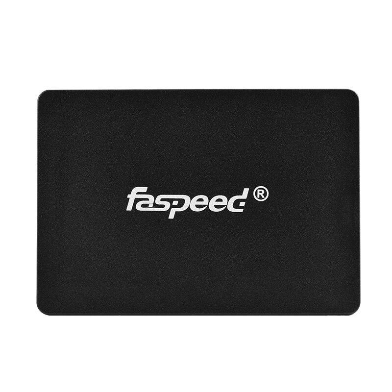 Promotion Faspeed SSD 360 gb 480 gb 2.5 sata3 Interne Solide State Disk pour Kingston DEO 240 gb 256 gb SSD ou HDD 1 tb ordinateur portable de bureau