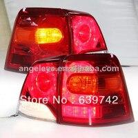 OEM Land Cruiser FJ200 LC200 for TOYOTA LED Tail Light 2007 2013 year