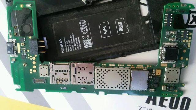 Abierto original de trabajo para nokia lumia 820 rm-825 motherboard prueba del 100% envío gratis