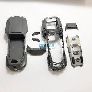 Image 1 - DJI carcasa para parte superior de la parte inferior del cuerpo, Marco medio, cardán, cubierta de montaje, cubierta frontal para reemplazo, 2 Pro Mavic/Zoom