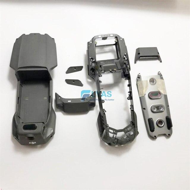 DJI carcasa para parte superior de la parte inferior del cuerpo, Marco medio, cardán, cubierta de montaje, cubierta frontal para reemplazo, 2 Pro Mavic/Zoom