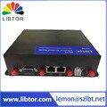 Hot venda de grau industrial 3g router com larga da tensão (6-35 V) de Apoio diferentes tipos de serviço DDNS