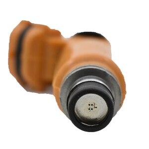 Image 5 - Inyector de combustible para Mitsubishi Montero Sport 195500 ~ 3300 Montero 1999 ~ 2004 3,5l V6, MD337900, 6 unidades por lote