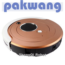 Vacuum Cleaner Shipping to the World Two Side Brush,Low Noise,Touch Screen,Multifunction Slim Robot Vacuum Cleaner