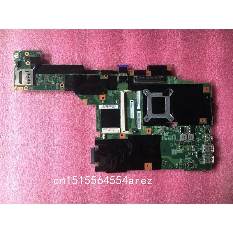 Original laptop Lenovo ThinkPad T430 T430I SWG 1GB motherboard Mainboard 04X3651Original laptop Lenovo ThinkPad T430 T430I SWG 1GB motherboard Mainboard 04X3651