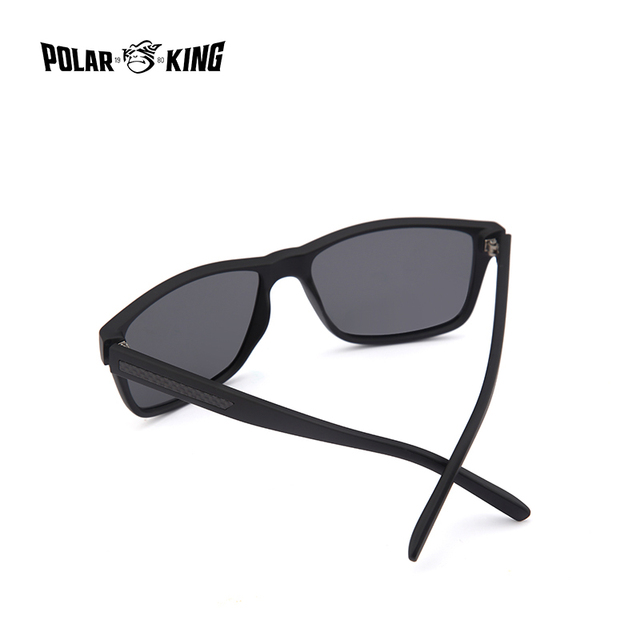 POLARKING 271 Polarized Men Sunglasses