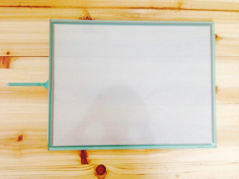 все цены на 5PCS 10.4'' DMC AST-104A080A AST-104A Touch Screen Panel Digitizer Glass New 4 line  Resistive Touch онлайн