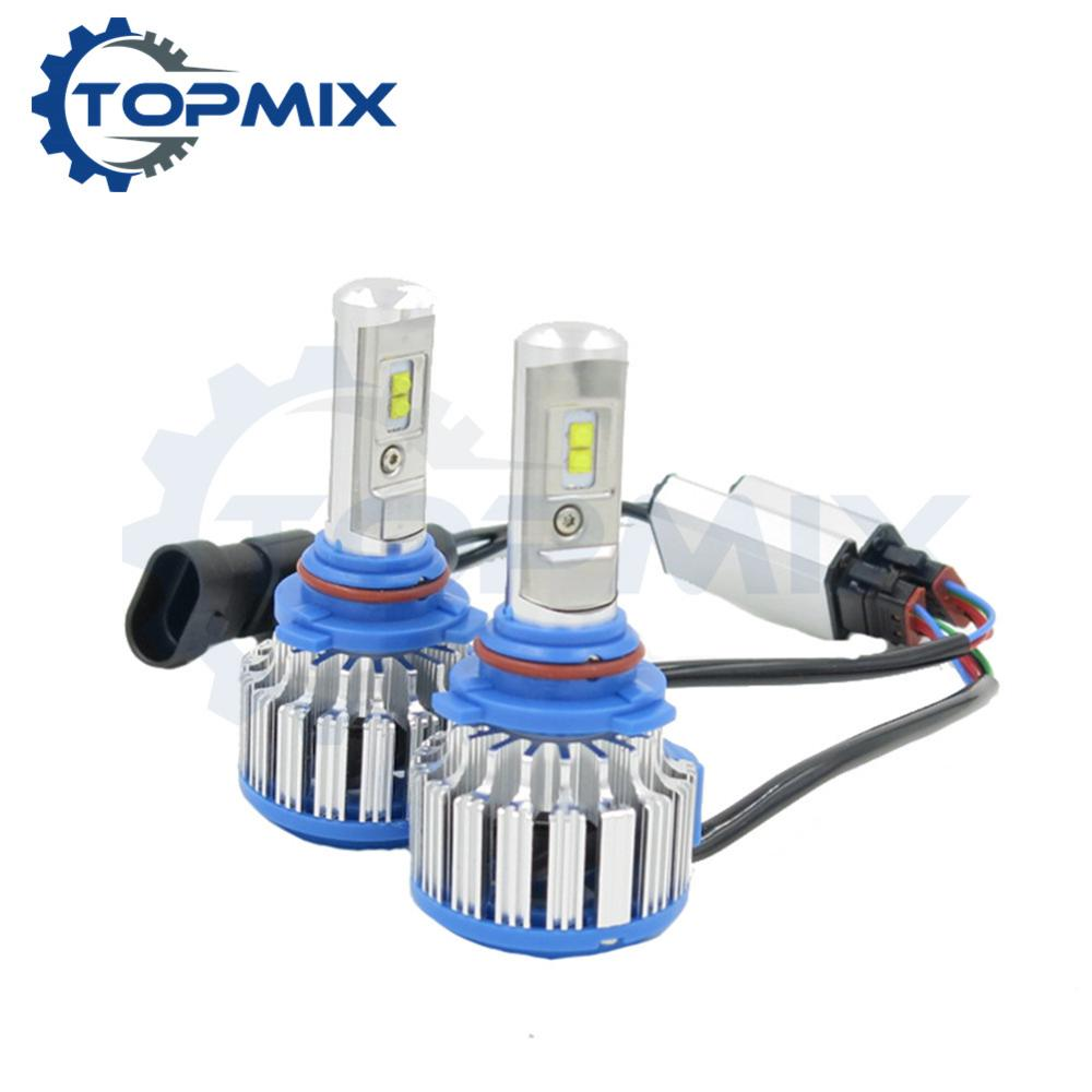 70W 7000LM Led Car Headlight Conversion Kit Driving Fog Head Light Lamp Bulbs H1 H3 H4 H7 H8 H11 9005 HB3 9006 HB4 9012 HIR2 880 h1 h4 h7 h8 h9 h11 9005 9006 hb3 hb4 9012 hir2 car led headlight bulbs to replace automobile halogen headlamp fog conversion kit