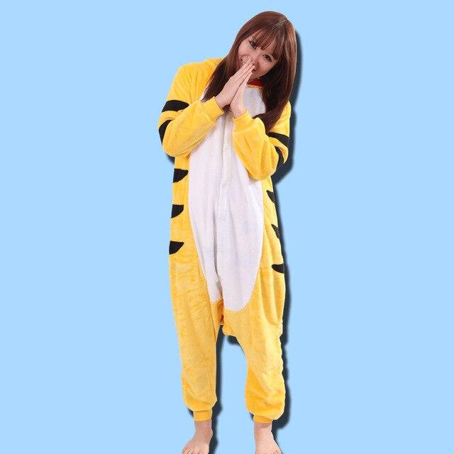 Aliexpress.com : Buy christmas pajamas footed pajamas funny ...