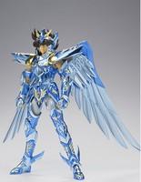 MODEL FANS PRE SALE GreatToys Great Toys EX Bronze Saint Pegasus Seiya V4 God Cloth 10th
