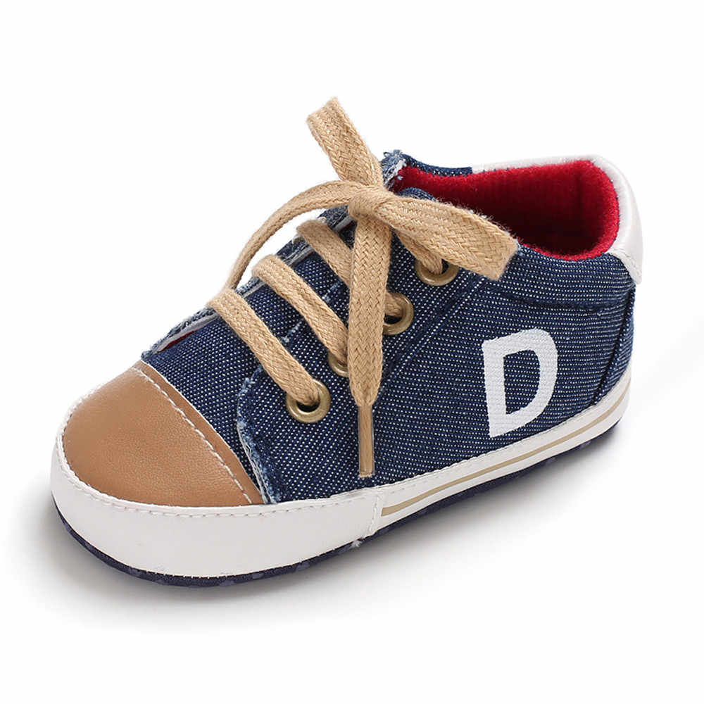 2018 new arrive Toddler Girls Boys up Crib Shoes Prewalker Sneakers Prewalkers Shoes